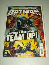 BATMAN #19 DC COMICS TITAN DECEMBER 2013