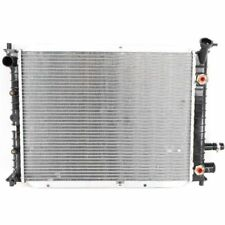 New Top, left Radiator For Ford Escort 1998-2003 FO3010109