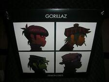 Gorillaz **Demon Days **BRAND NEW DOUBLE RECORD LP VINYL