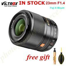 VILTROX 23mm f1.4 XF Auto Focus APS-C Large Aperture Lens for Fujifilm X-mount
