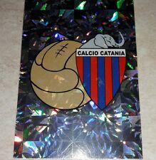 FIGURINA CALCIATORI PANINI 2009/10 CATANIA SCUDETTO ALBUM 2010
