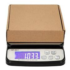 50kg/10g Digital Postal Scale Shipping Electronic Scale USPS Mail Letter Package