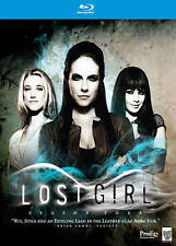 BRAND NEW Lost Girl: Season 4 Blu Ray SEALED four fourth Ships Today