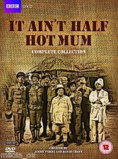 It Ain't Half Hot Mum - Series 1-8 - Complete (DVD, 2010, 8-Disc Set, Box Set)
