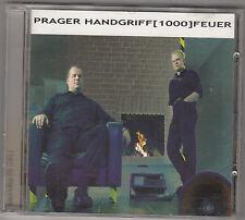 Prager Handgriff  – [1000] Feuer CD