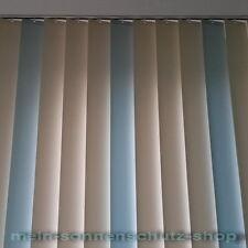 LAMELLENVORHÄNGE * Lamellenvorhang * Vertikal Jalousie * auf Maß * 16,- EUR / m²