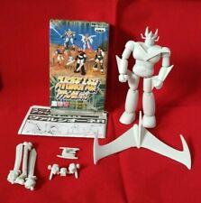 Great Mazinger Super Robot Wars 1999 Banpresto Model Kit Figure unpainted Bandai