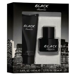 Kenneth Cole - BLACK - Men Eau De Toilette Gift Set