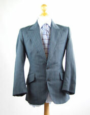 Hardy Amies Patternless Suits for Men