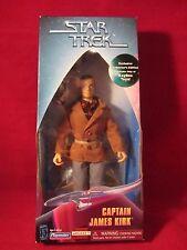 Star Trek - Collectors Edition  RARE  Captain James Kirk  NIB  (1016DJ59)  65260