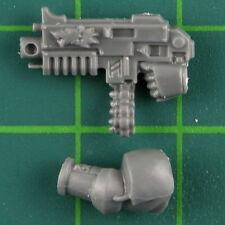 Space Wolves Marines Thunderwolf Cavalry Bolter Warhammer 40K Bitz 3674