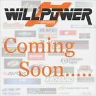 Knuckle Arm Bushing * 4 pcs #E-22A (RC-WillPower) Hongnor Jammin