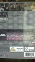 Doctor Who: Inferno -Special Edition 2 disc edition [DVD] Jon Pertwee Dr Who BBC