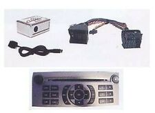 CITROEN C2 C3 C4 C8 c5mk2 iPhone iPod Adattatore Interfaccia