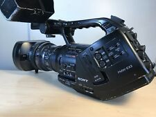 Sony PMW-EX3 XDCAM EX Camcorder (1898 Operating Hours)