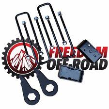 "2000-2010 1500 HD 2500 3500 1""-3"" Leveling Lift Kit Torsion Keys"