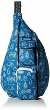 KAVU Women's Rope Bag Outdoor Backpacks, One Size, Base Camp