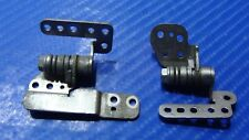 """Sony Vaio 14"""" VPC-CW190x Genuine Laptop LCD Screen Hinge Left and Right Set GLP*"""