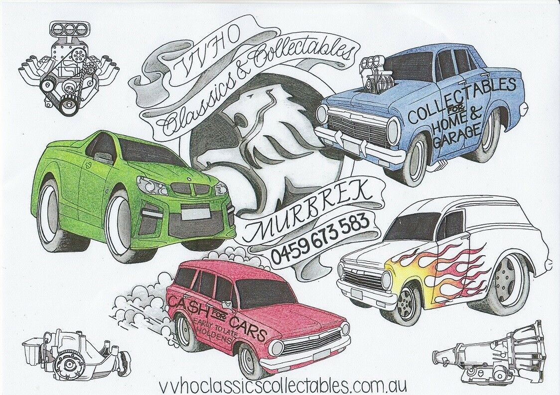 VVHO-Classics-collectables