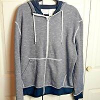 Men's H & M LOGG Hooded Jacket, Size XL
