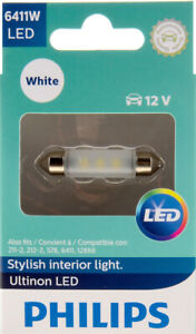 Dome Light  Philips  6411WLED