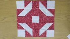 Block of the Month Block 3 April