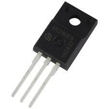 Ipa60r280e6 Infineon MOSFET coolmos ™ 600v 13,8a 32w 0,28r 6r280e6 856238