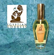 Egyptian Goddess Fragrance Spray Premium Perfume NEW 1.87 oz Auric Blends Brand