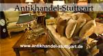 Antikhandel-Stuttgart