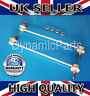 2x Honda CR-V Mk3 III Mk4 IV Front Stabiliser Anti Roll Bar Drop Links