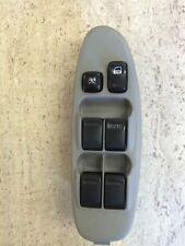 Nissan Almera Tino Window Switches Right Side 80960BU400