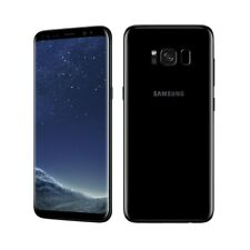 "6.2"" Samsung Galaxy S8 Plus SM-G955U 4G Smartphone Android 7.0 Octa Core 4+64GB"