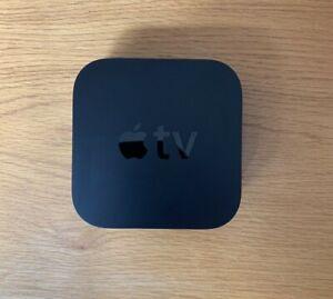 Apple TV (4th Generation) HD Media Streamer - A1625 (no remote)