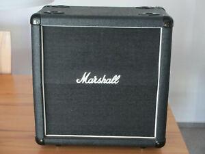 """Marshall Gitarrenbox 1 x 12"""", 8 Ohm Model 1931 A, m. Fender Speaker"""