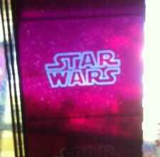 Star Wars Film Cell Clip TITLE FRAME from  Trailer / Teaser A NEW HOPE Rogue one