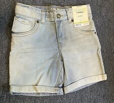 NWT Genuine Kids from OshKosh denim Adjustable Waist...