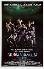 Ghostbusters 35mm Film Cell strip very Rare var_e
