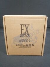 Zeta Toys Zeta-EX08 Deepsea Seaspray Transformer In Box