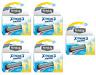Schick Xtreme3 Subzero Razor Blade Refills, 20 Cartridges NEW