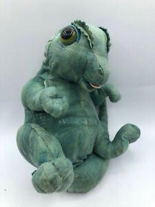 Mattel Disney Dinosaur Baby Neera Hatchling Egg Plush Stuffed Toy Animal w/Sound