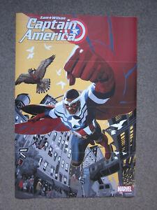 Marvel Comics Captain America Sam Wilson Falcon Marvel Superhero Poster 36 x 24