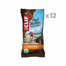 Clif Bar Products For Sale Ebay