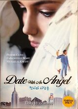 Date with an Angel (1987, Tom McLoughlin) DVD NEW