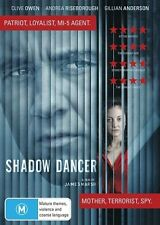 Shadow Dancer (Brand New Region 4 DVD, 2013) Clive Owen