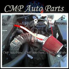 2007-2010 DODGE AVENGER Chrysler Sebring 2.4L L4 AIR INTAKE KIT SYSTEMS RED