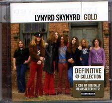- CD - LYNYRD SKYNYRD - Gold