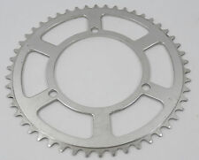 "T.A. Professional Chainring 50T Pista Ref:P203 3mm 1/8"" Vintage Track Bike NOS"