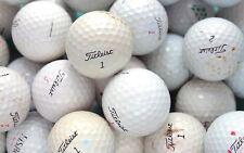 20 Titleist Pro V1 V1x Golf Balls Grade B
