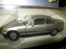 1:43 Gama BMW 325i Coupe E36 silber/silver in OVP
