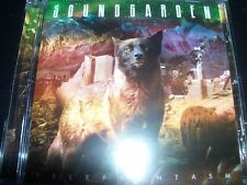 Soundgarden / Chris Cornell Telephantasm CD – New (Not Sealed)